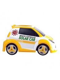 Solarni auto