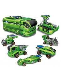 Solar Transformers 7u1