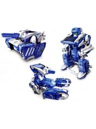 Solar Robot 3u1