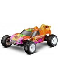 EP Macnum 2WD 1:10 RTR  +40km/h