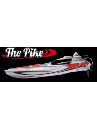 The Pike - Brushless